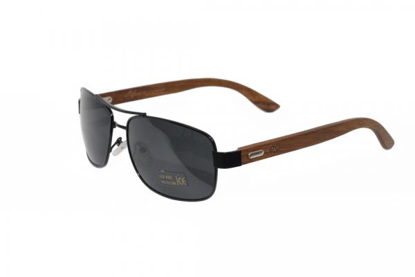 Black Rider Wooden sunglasses
