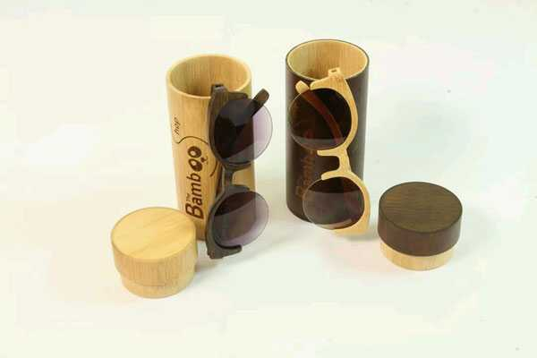 Rimless - Bamboo